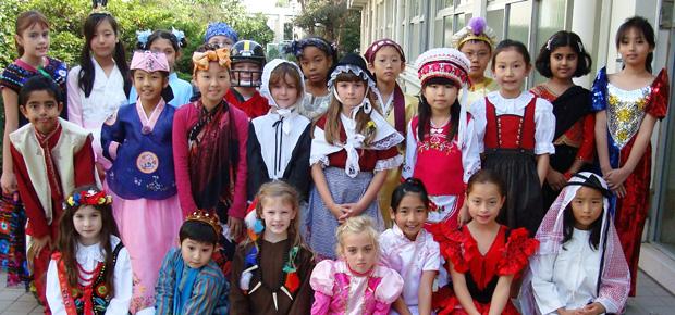 internationalschoolkids